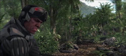 Crysis Remastered frente al Crysis original: tiene mala pinta 41