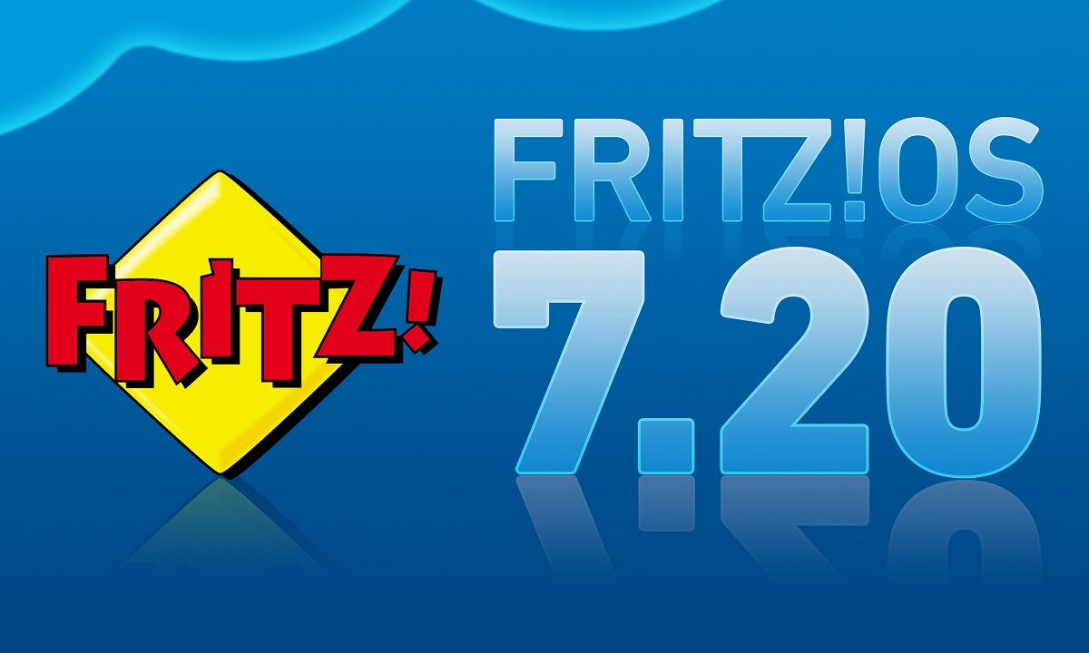 FRIT!Z OS 7.20