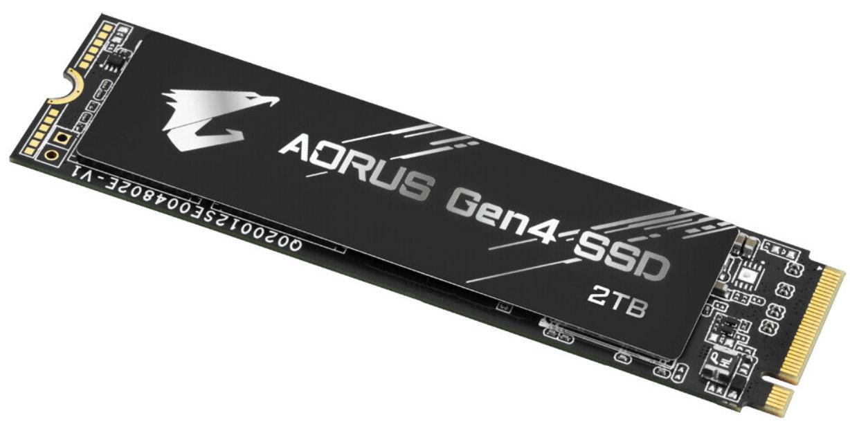 SSD AORUS Gen4