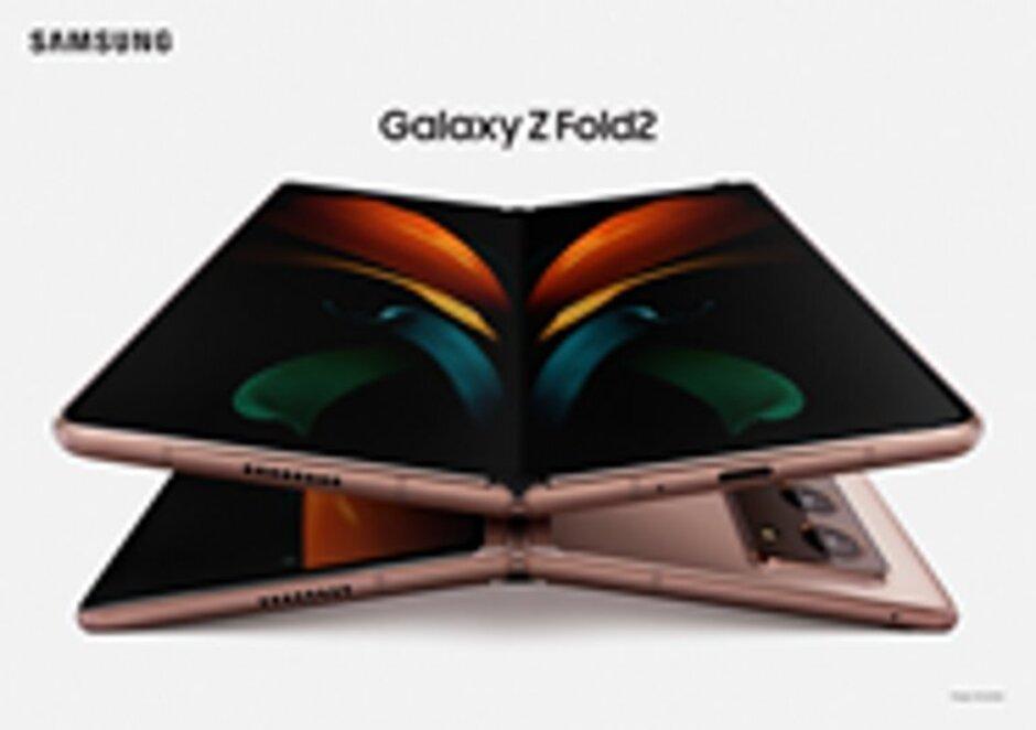 Primer render oficial del Galaxy Fold 2 y nuevas imágenes del Galaxy Note 20 Ultra 31
