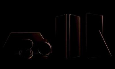 Samsung desvela los cinco dispositivos que presentará en el Galaxy Unpacked 40