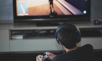 Ventas de videojuegos: salimos menos, gastamos más