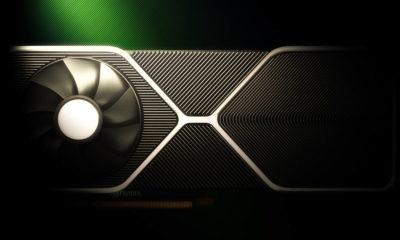 Las GeForce RTX 30 tendrán un coprocesador para trazado de rayos y utilizarán un conector de 12 pines 38
