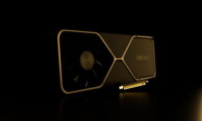Rendimiento de las GeForce RTX 3080 y RTX 3080 Ti en 3DMark TimeSpy 37