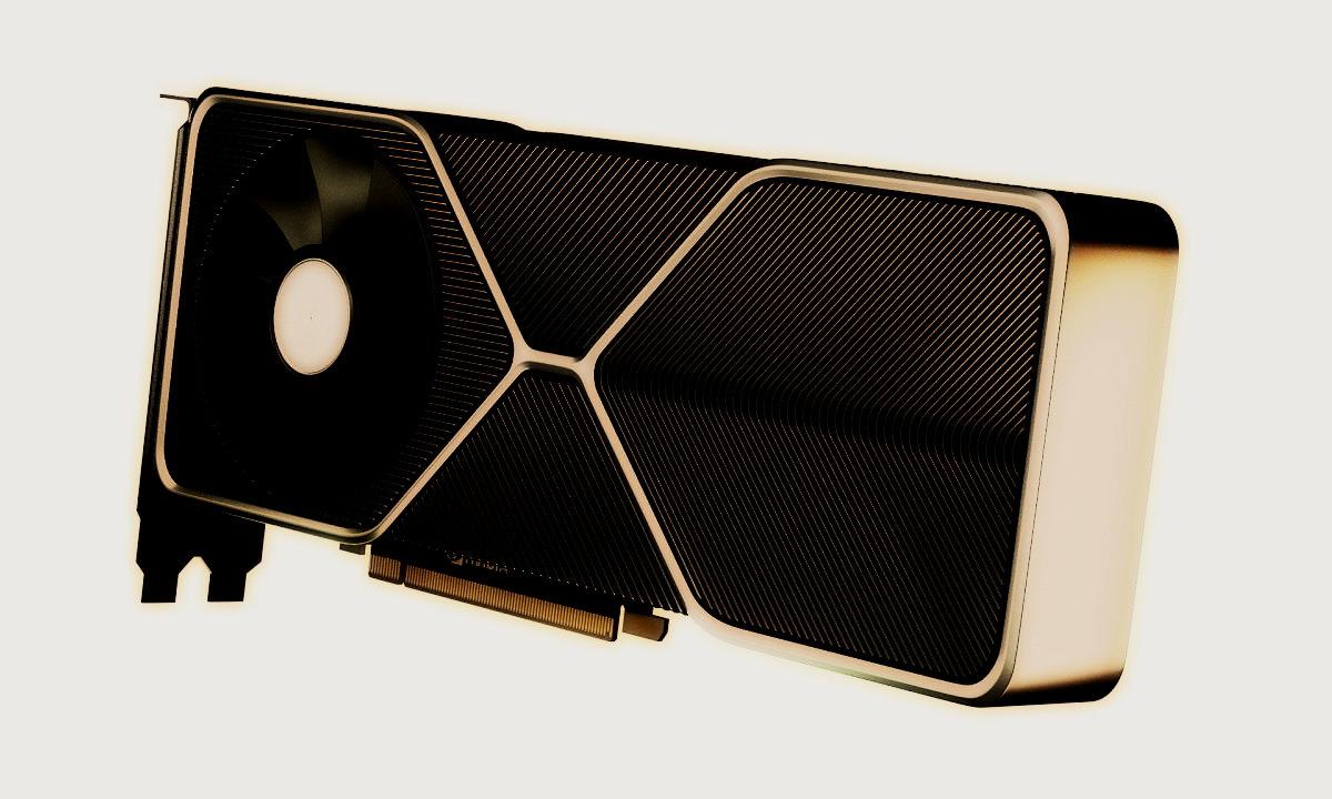GeForce RTX serie 30