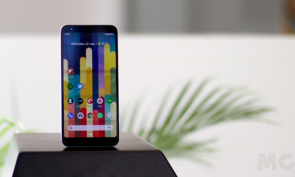 Adiós a los Google Pixel 3a y Pixel 3a XL 30
