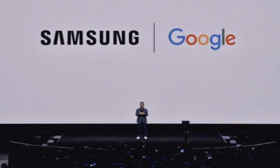 Google y Samsung