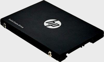HP SSD S750