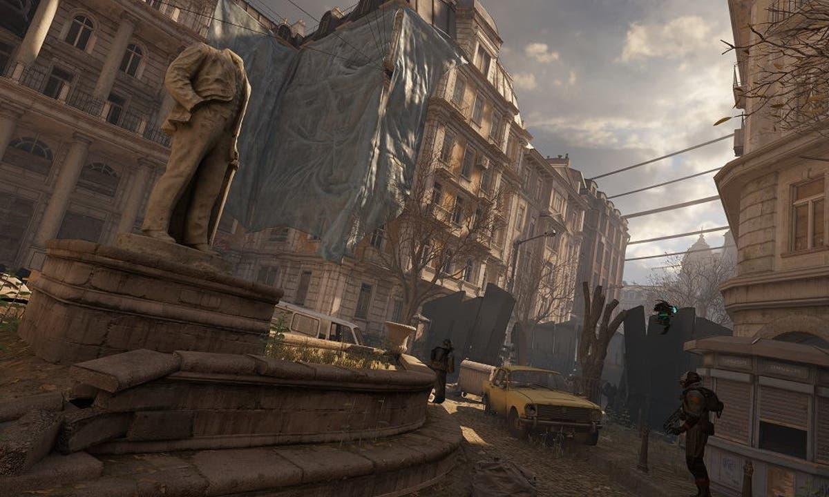 Half-Life 3 y el problema de buscar la perfección: cuando lo bueno nunca es suficiente 30