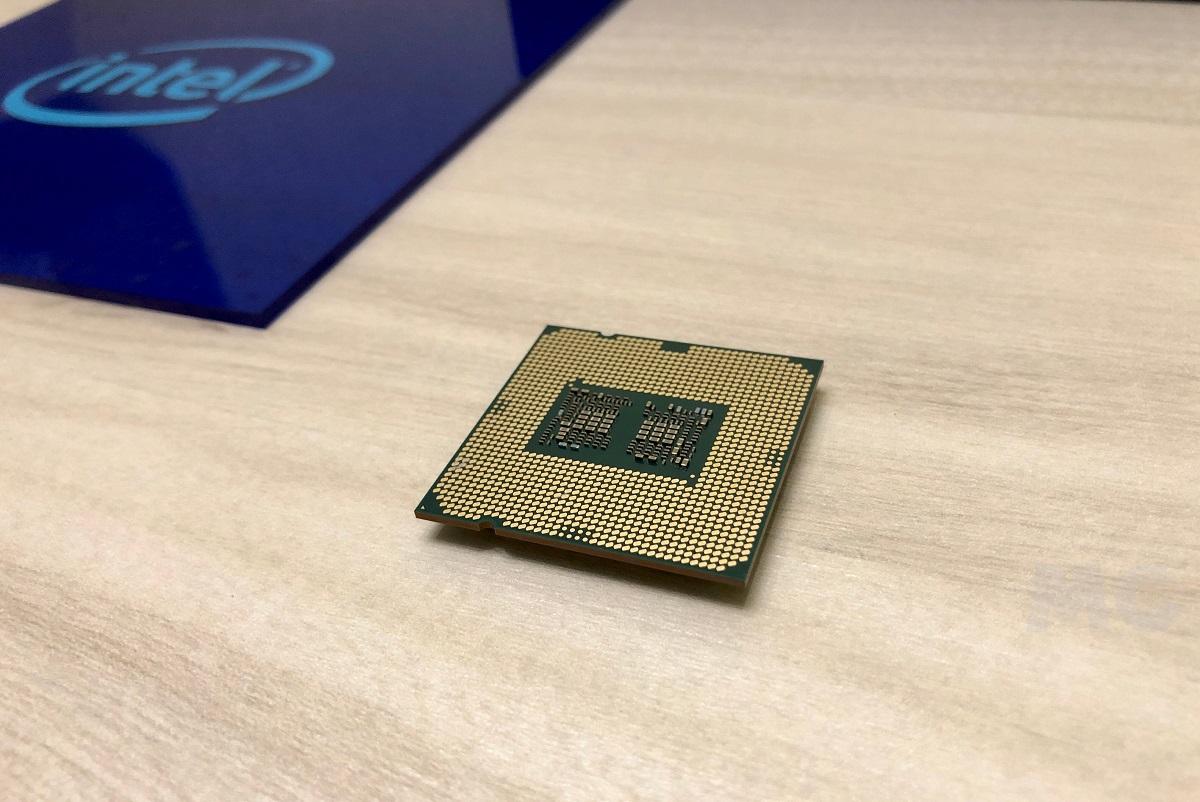 Intel Core i5 10600K, análisis: el rey en juegos 72