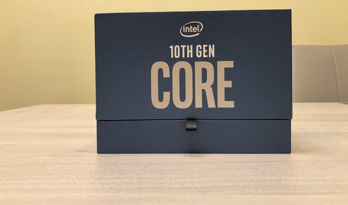 Intel Core i5 10600K, análisis: el rey en juegos 31