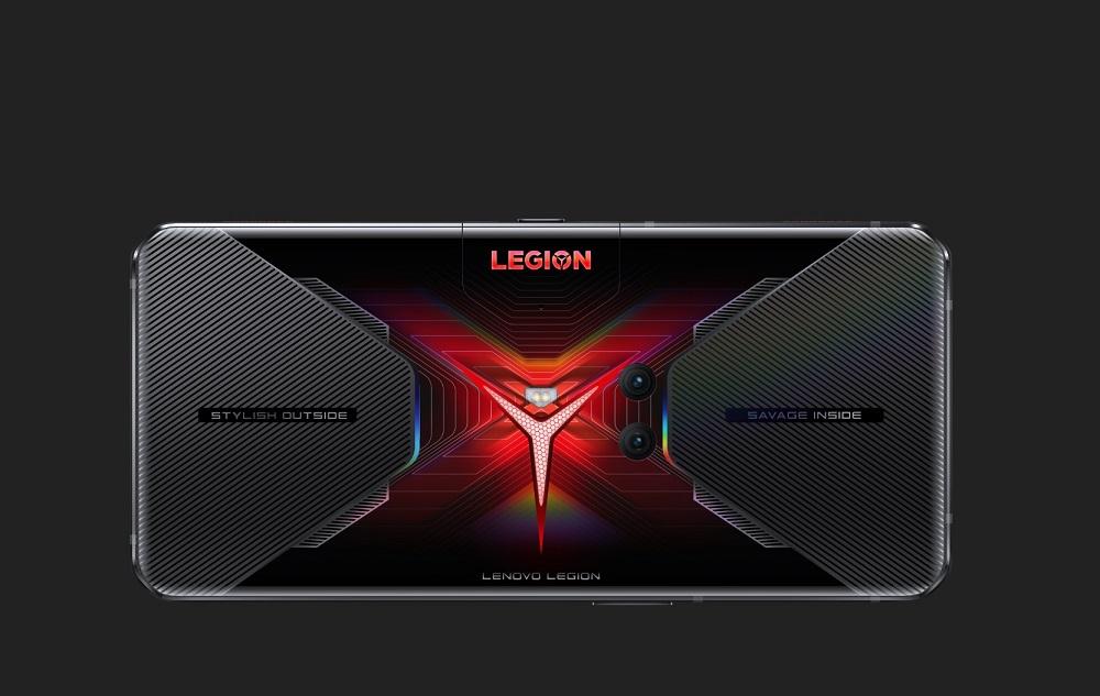 Lenovo Legion Phone Duel: un serio candidato a mejor smartphone gaming de 2020 37