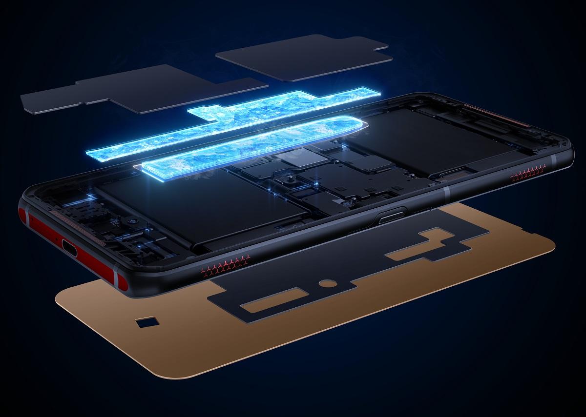 Lenovo Legion Phone Duel: un serio candidato a mejor smartphone gaming de 2020 33