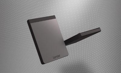 Lexar SL200 SSD Portátil