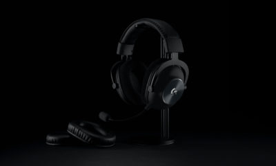 Logitech G Pro X Lightspeed auriculares inalambricos gaming