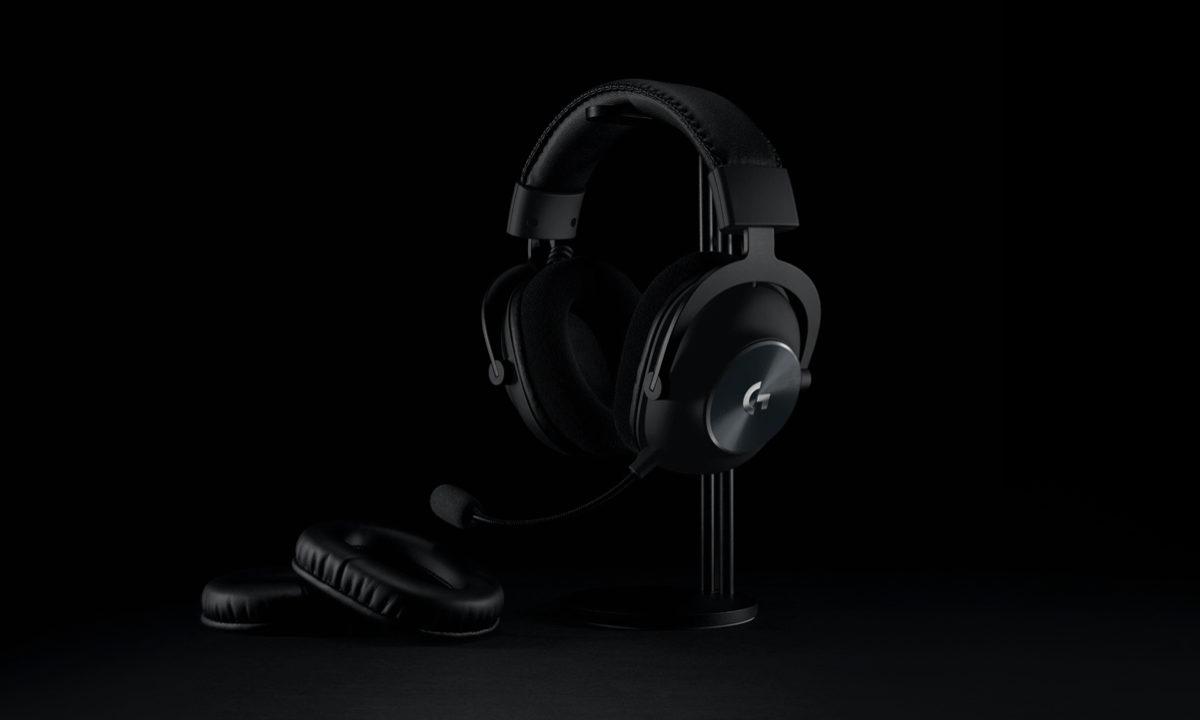 Logitech G Pro X Lightspeed auriculares inalambricos gaming