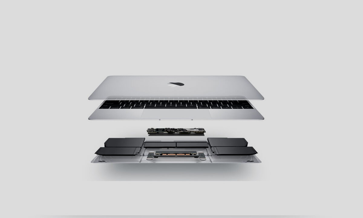 MacBook barato