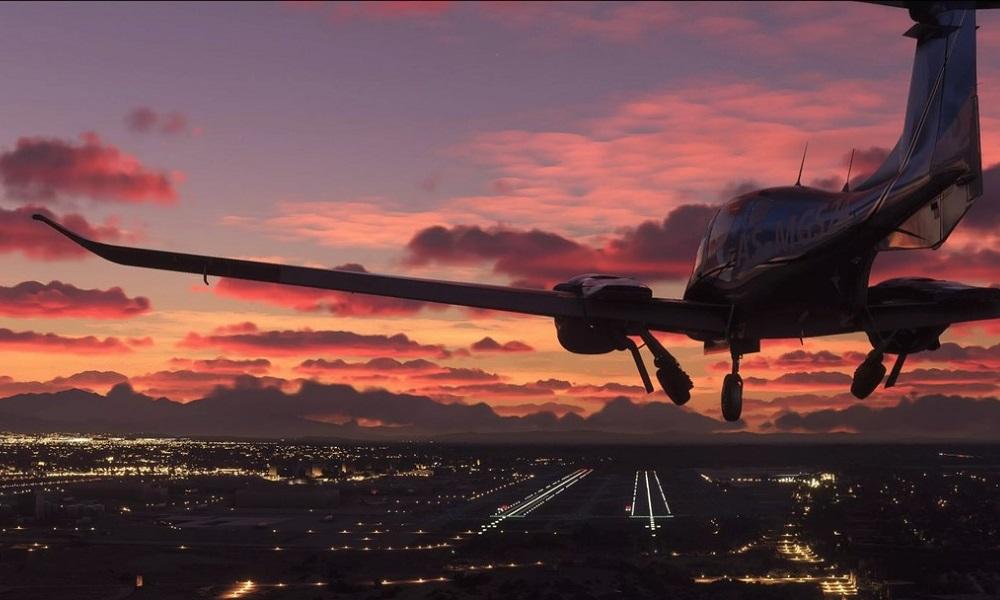 Microsoft Flight Simulator llega el 18 de agosto, vemos el precio de las distintas ediciones 31