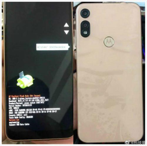 Motorola Moto E7: imágenes reales, especificaciones y precio 32