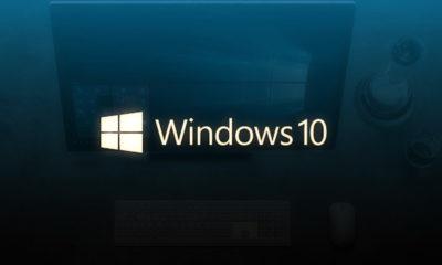 Nuevo menú de inicio Windows 10