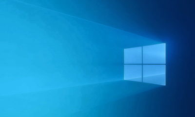 Microsoft insiste en la eliminación del panel de control de Windows 1