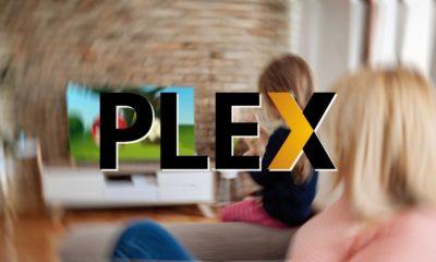 TV gratis en Plex