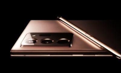 Precio de los Galaxy Note 20 y Galaxy Fold 2
