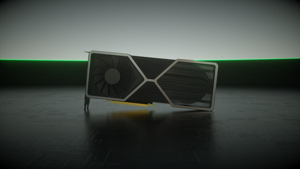 ASUS GeForce RTX 3080 Ti ROG STRIX