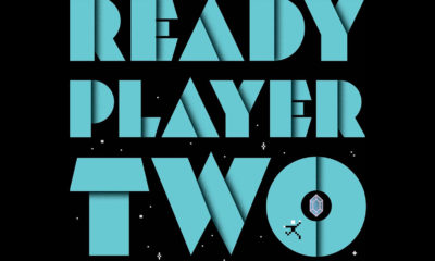 Ready Player Two Novela Secuela