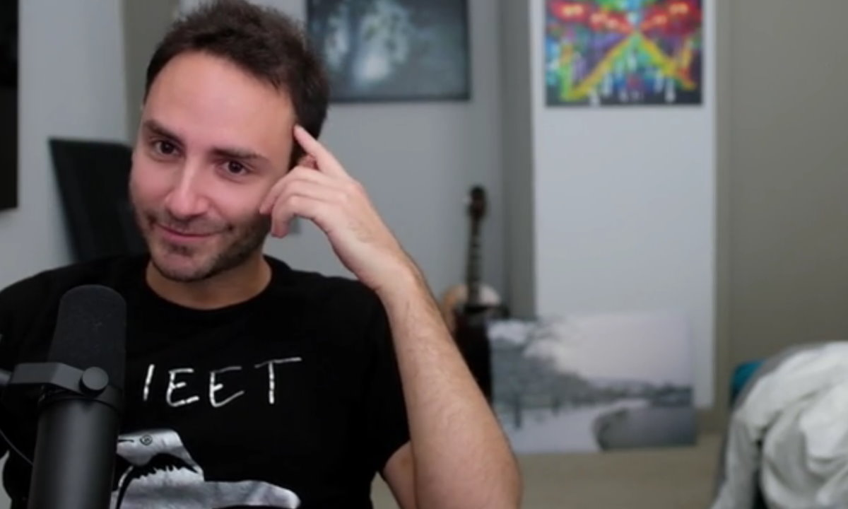 Reckful y la toxicidad en Internet