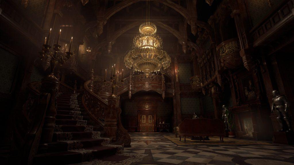 Sony prepara un nuevo PSVR para PS5, y Resident Evil Village será uno de los primeros juegos en utilizarlo 31
