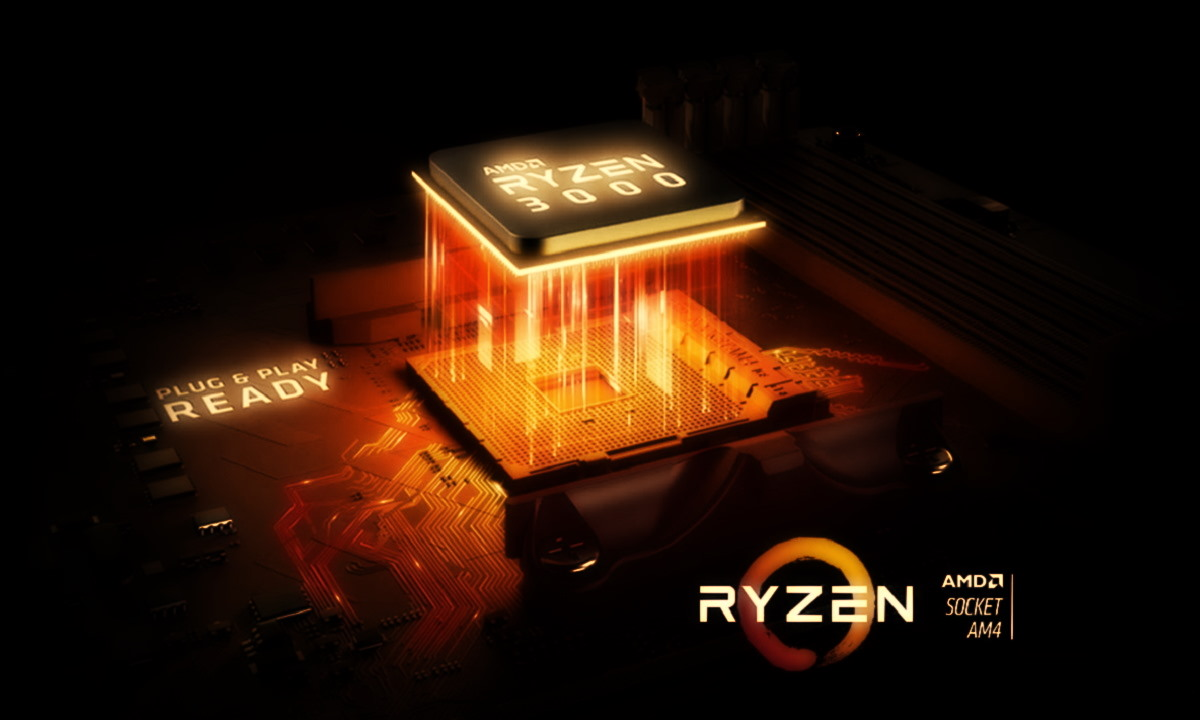 Cinco errores que debes evitar al montar un PC con un procesador Ryzen 3000 35