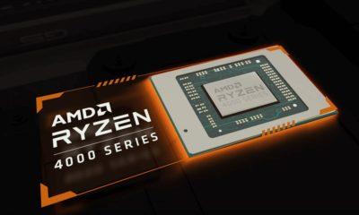 Ryzen 7 4700G es más potente que PS4, ¿pero puede mover juegos en 1080p? 65