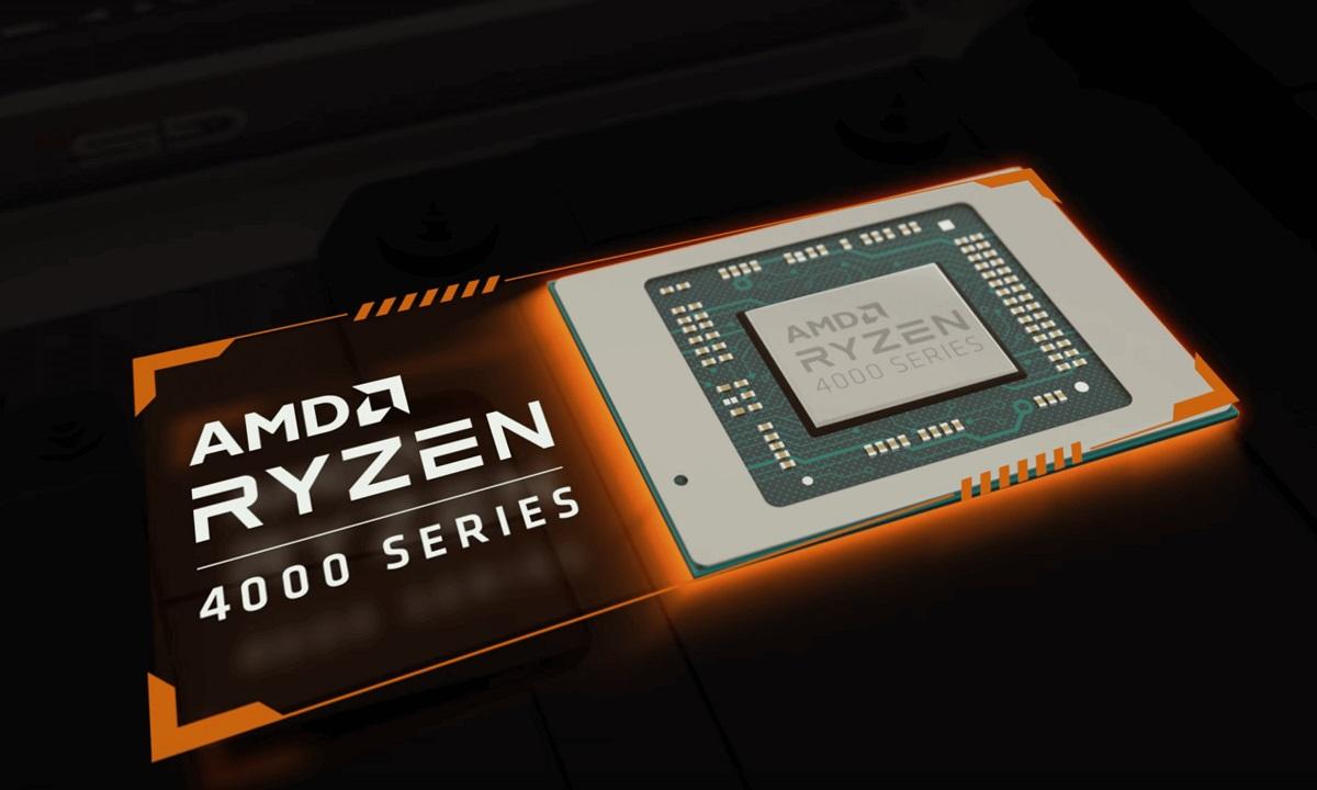 Ryzen 7 4700G es más potente que PS4, ¿pero puede mover juegos en 1080p? 30