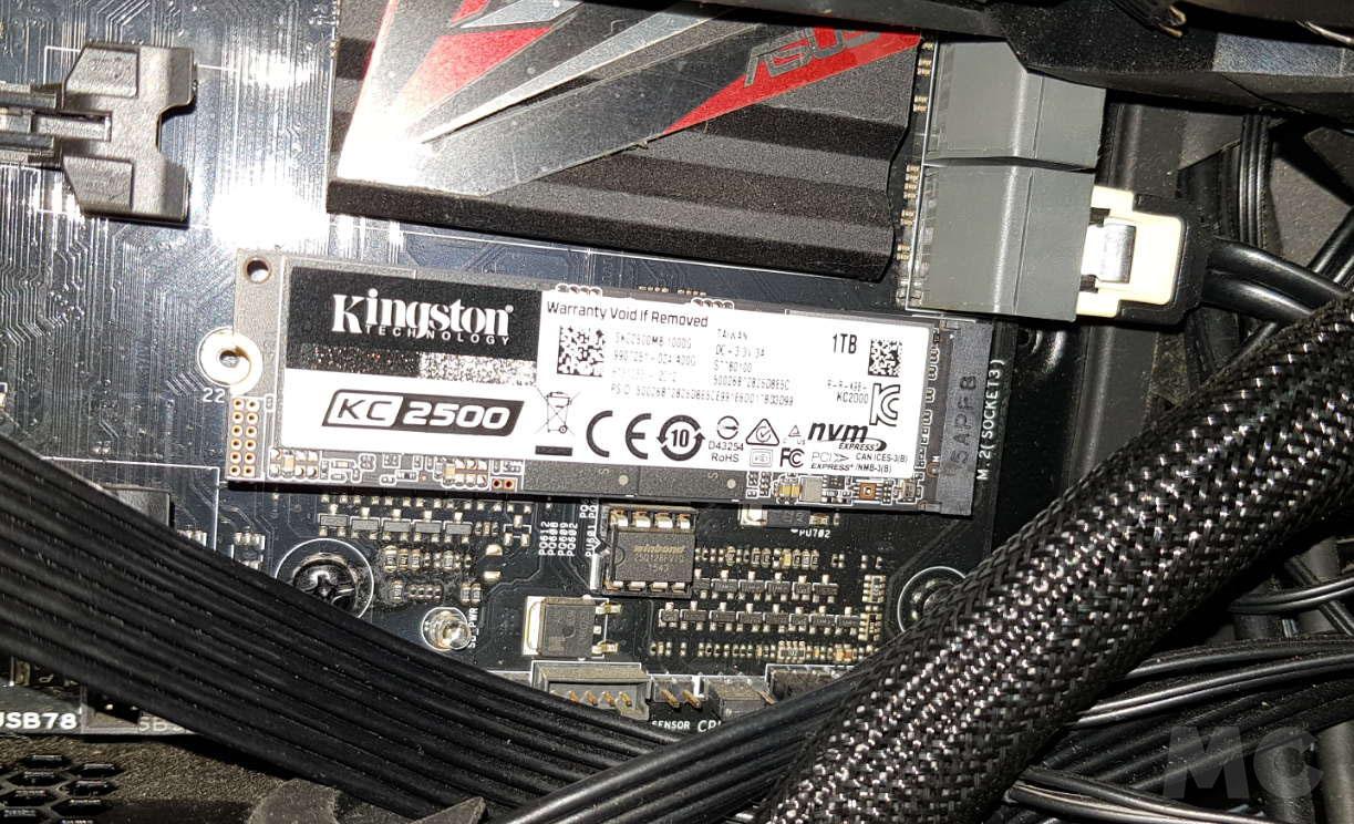 Tres grandes ventajas de SSD NVMe frente a los modelos SATA 32