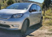 Škoda Citigo iV, deducciones 50