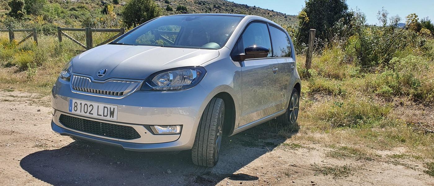 Škoda Citigo iV, deducciones 32