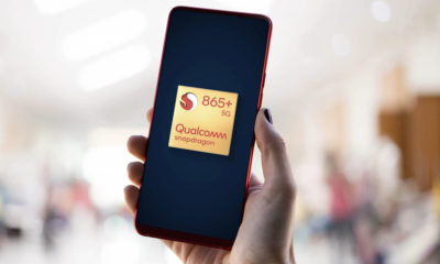 Snapdragon 865 Plus 5G