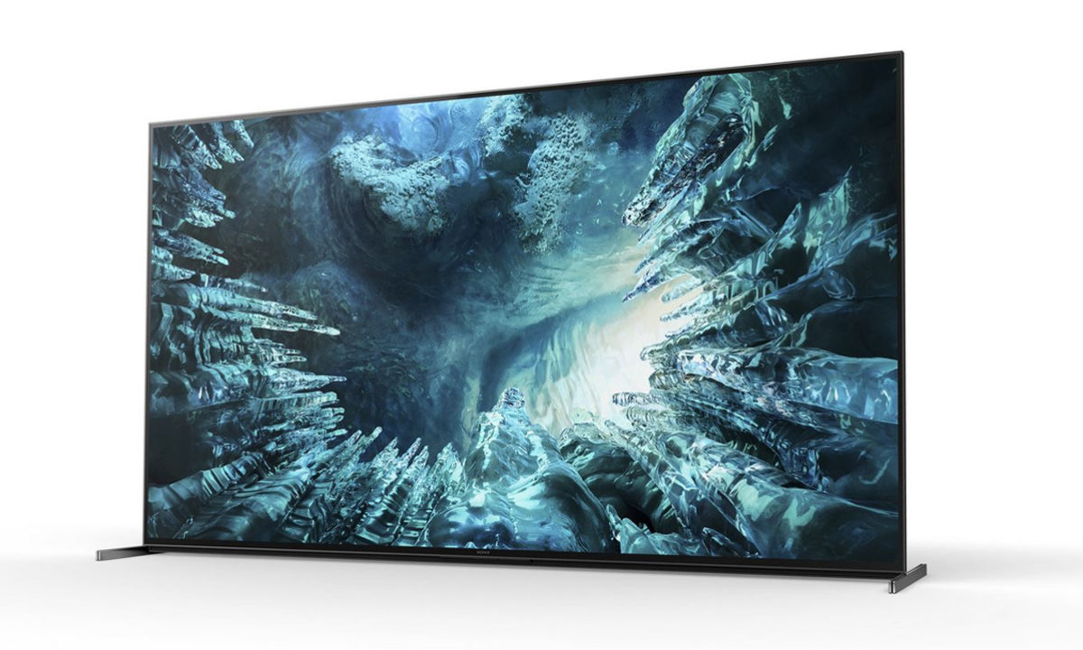 "Sony anuncia sus primeros televisores ""Ready for PS5"""