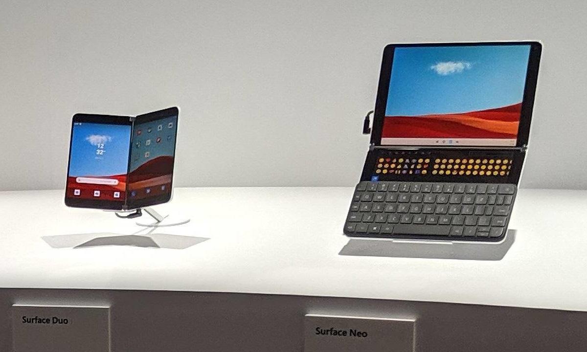 El Surface Neo se retrasa, no llegará en 2020 27