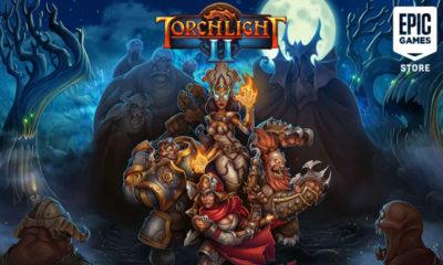 Torchlight II totalmente gratis