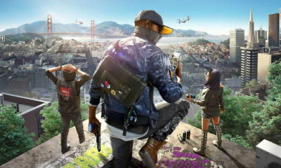 Watch Dogs 2 gratis