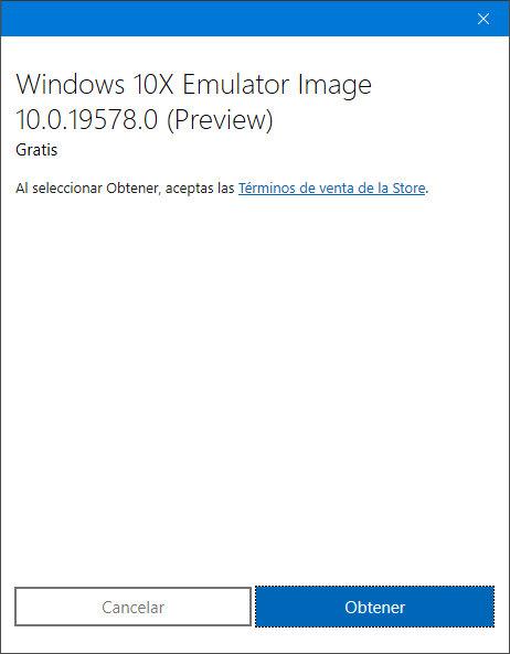 Probamos Windows 10X, el sistema para dispositivos plegables de Microsoft 33