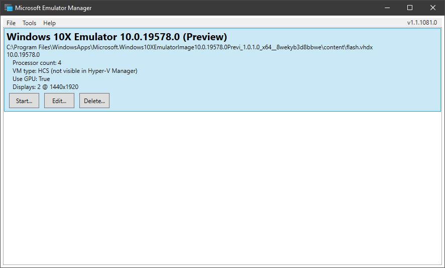Probamos Windows 10X, el sistema para dispositivos plegables de Microsoft 39