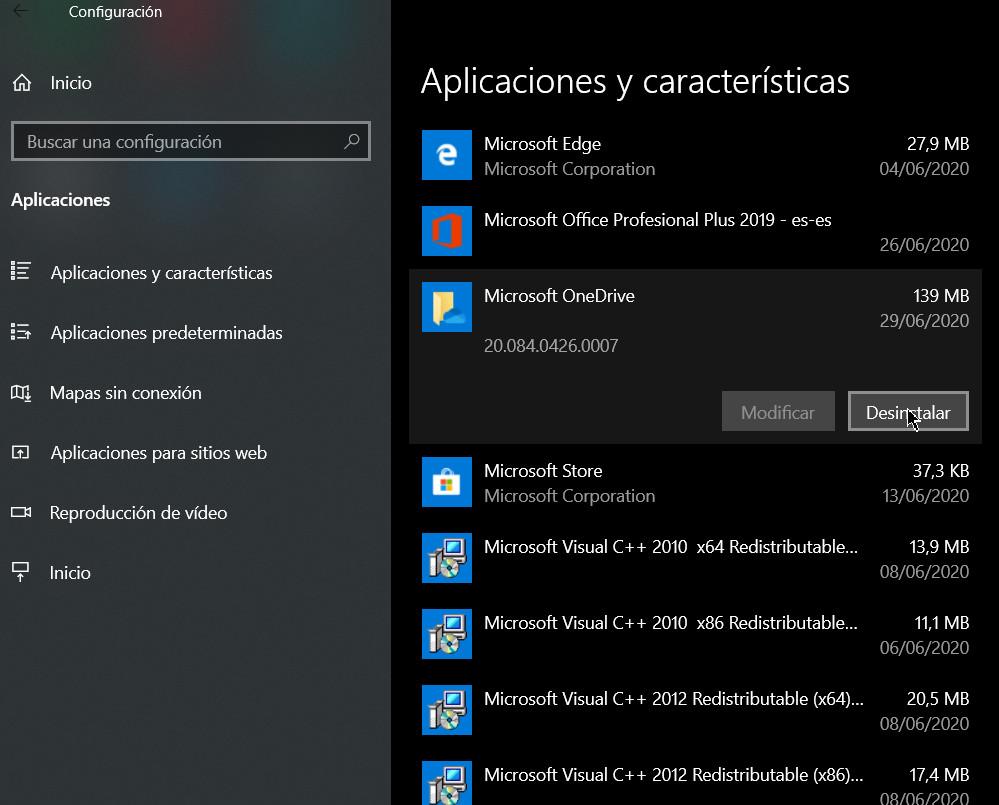 """Limpiar Windows 10 2004 es posible a pesar de la eliminación de """"Fresh Start"""" 34"""