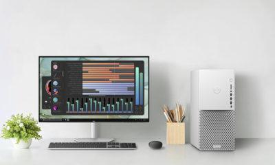 XPS Desktop