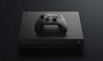 Xbox One y Xbox One X