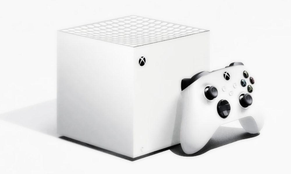 Xbox Series S tendrá 1.280 shaders y un diseño distinto al de Xbox Series X