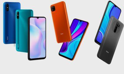 Xiaomi Redmi 9, Redmi 9A y Redmi 9C: especificaciones y precios 1
