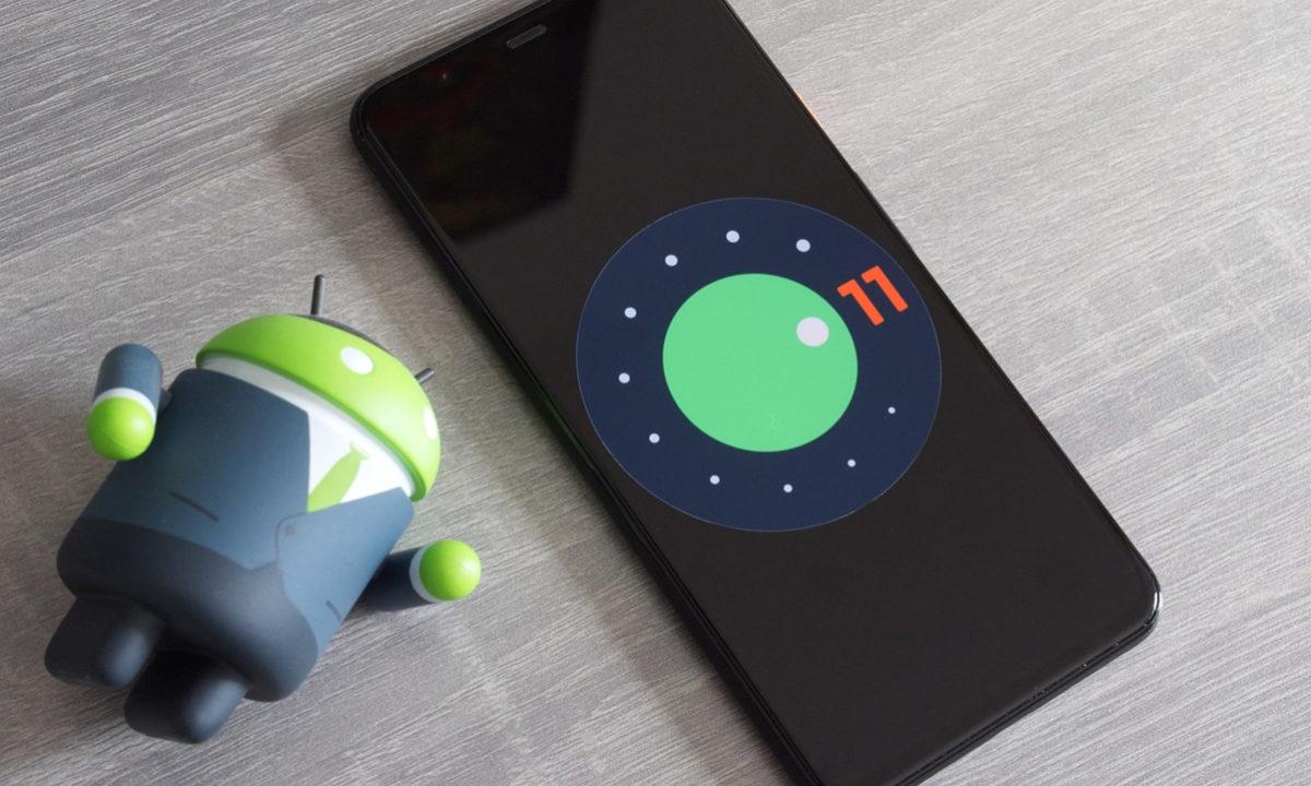 actualizaciones de Android